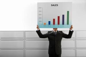 Организация продаж