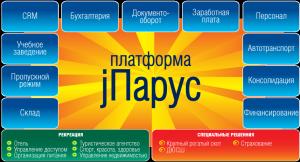 jПарус