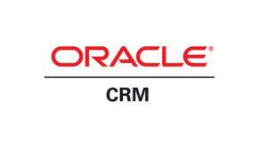 Oracle CRM фото