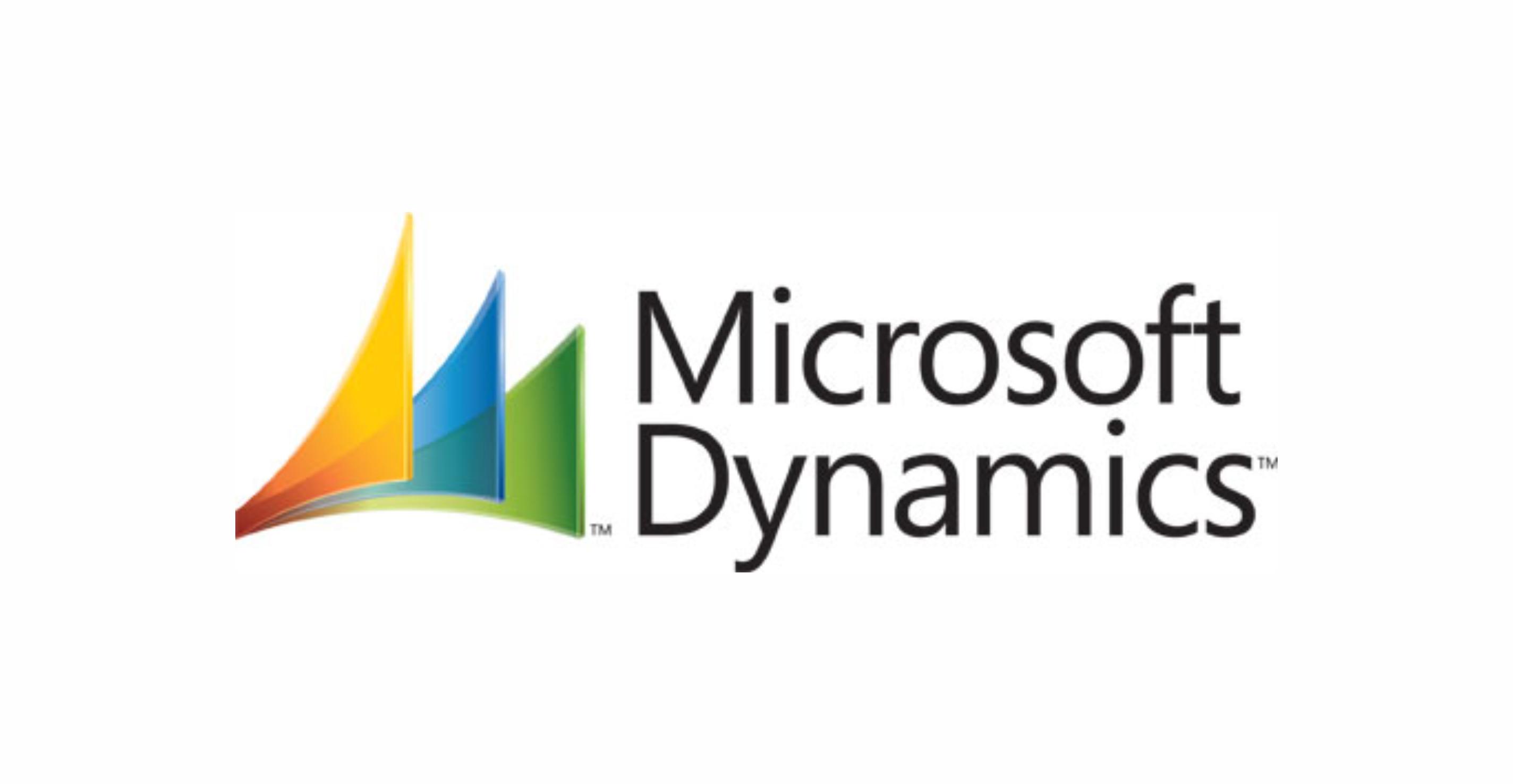Microsoft Dynamics CRM фото