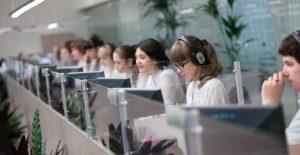 CRM sistema dlja call centra