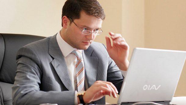 CRM sistema dlja kreditnogo brokera