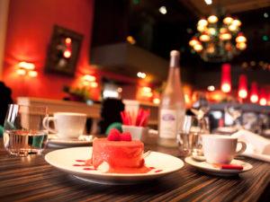 CRM для кафе