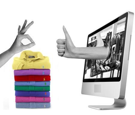 Анализ интернет-продаж