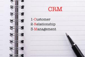 Эффективность CRM