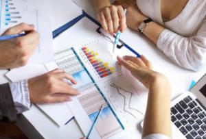Анализ качества каналов продаж
