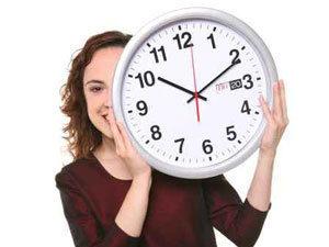 Учет времени прихода и ухода сотрудников