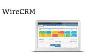 CRM для рекламного агентства