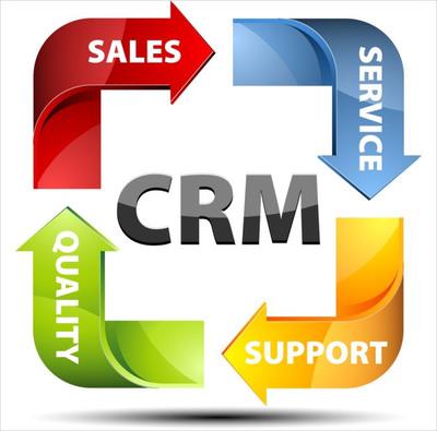 CRM для Интернет-магазина фото