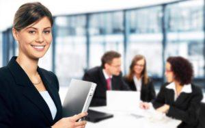 Анализ использования персонала организации