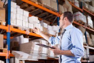 Управление товарными запасами