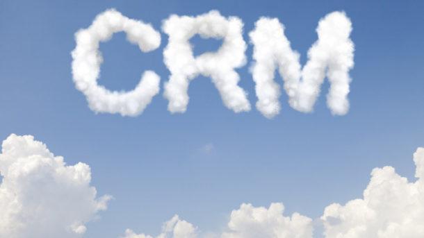 Облачная CRM-система