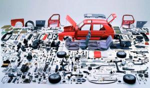 CRM для автозапчастей