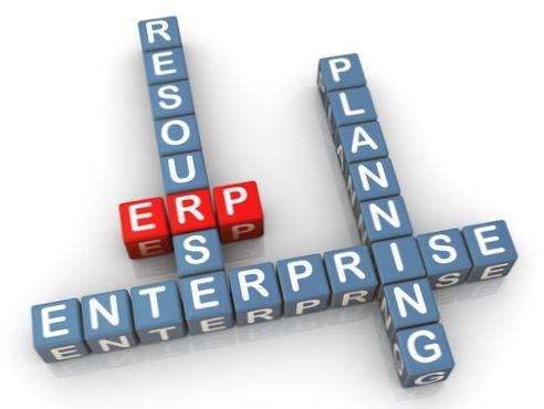 enterprise resource planning dissertations