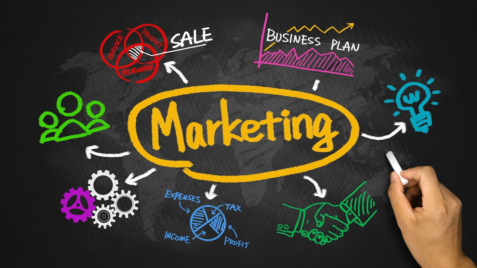 maximizing the marketing power of the internet Home » resources » let us put the power of internet marketing to work for you let us put the power of internet marketing to work for you this entry was posted in.