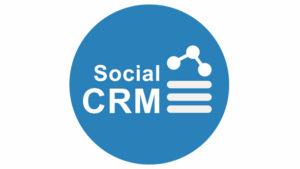 Social CRM фото
