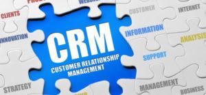 Специалист CRM