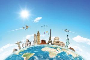 CRM для туризма