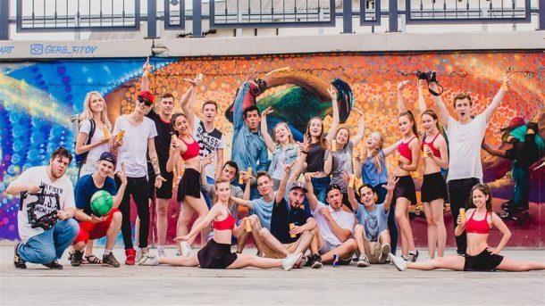 CRM для школы танцев