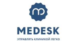Medesk CRM фото