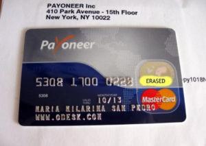 Можно ли пользоваться Payoneer в России и как фото