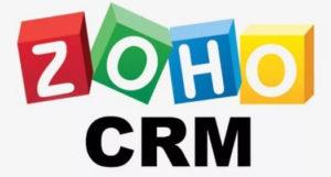Zoho CRM фото