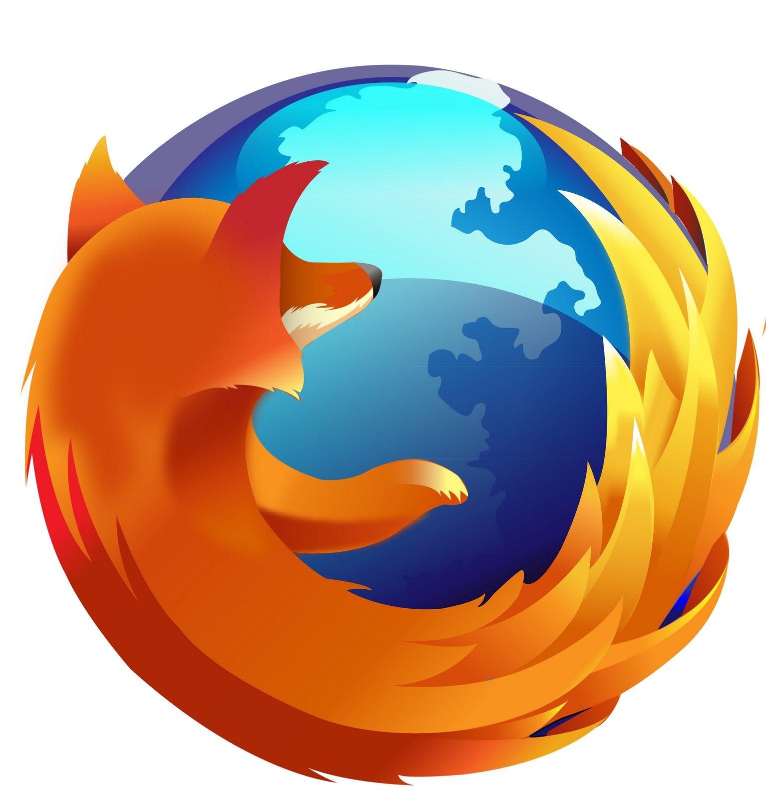 Mozilla Firefox фото
