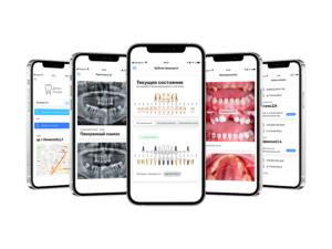 DentalPRO мобильная версия